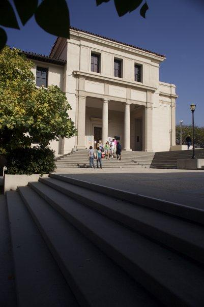 Occidental College Los Angeles Ultimateuniversities