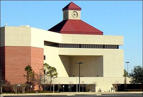 Oklahoma City Community College 20